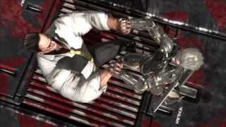 Metal Gear Rising: Revengeance (PC) walkthrough - FINAL LEVEL - Assassination Attempt