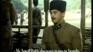 Part - 1 - Turkish Grand Attack -August 1922-