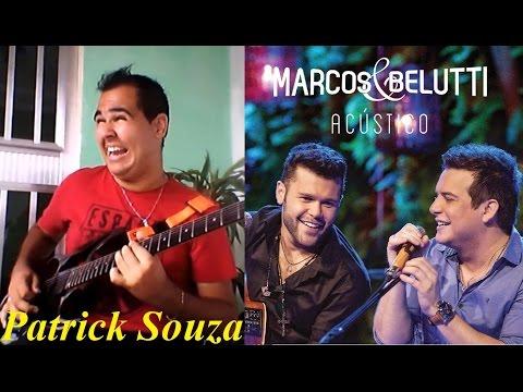 Marcos & Belutti - Domingo de manhã by Patrick Souza
