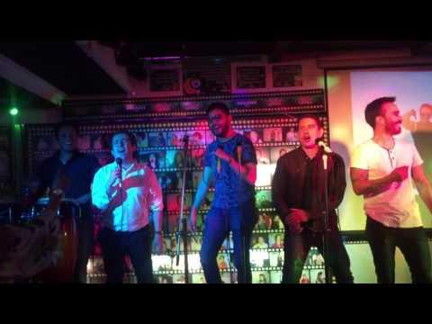 Despacito Karaoke Bogotá Colombia