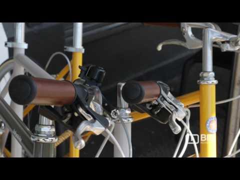 Blend Cafe & Bike Shop for Tasty Coffee in Mt Eden Auckland