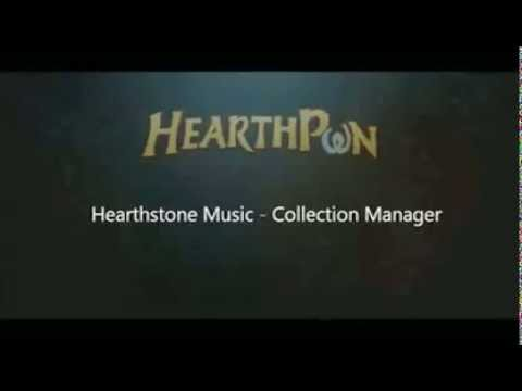 HearthStone  Soundtracks