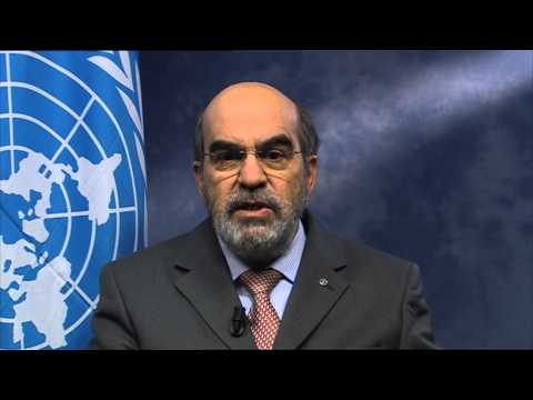 FAO Director-General José Graziano da Silva's message for the World Policy Conference