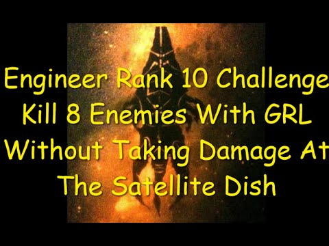Ghost Recon Breakpoint Engineer Rank 10 Challenge 8 GRL Kills Without Being Hit - Satellite Dish |