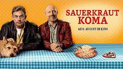 Sauerkrautkoma (2018) Full Movie