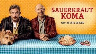 SAUERKRAUTKOMA - offizieller Trailer