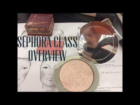 sephora-makeup-class-overview