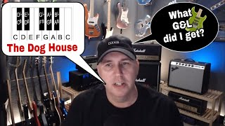Live Q&A #86 Guitar is hard to play. That is just how it is.