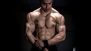 Shoulders & Arms With 3DMJ Coach Alberto Nuñez