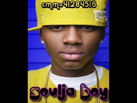 Soulja Boy feat FLY  Swag Surfin