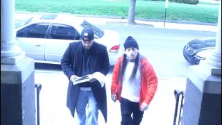 Justo- Subliminal Criminal (Jay & SilentBob Parody Skit)
