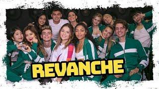 NOW UNITED CANTANDO MÚSICAS BRASILEIRAS (Revanche) - Raissa Chaddad