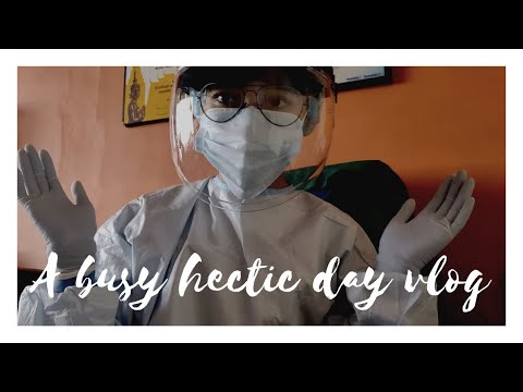 A busy hectic day condensed into a few minutes ( I think I talk too much sometimes 🤣🤣) / day vlog