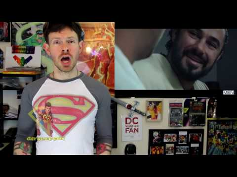 Star Wars - The Force Awakens A Gay XXX Parody Part 8 Cut Safe For Work Scene Review from YouTube · Duration:  2 minutes 42 seconds