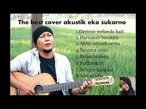 Lagu Akustik Eko Sukarno Mp3