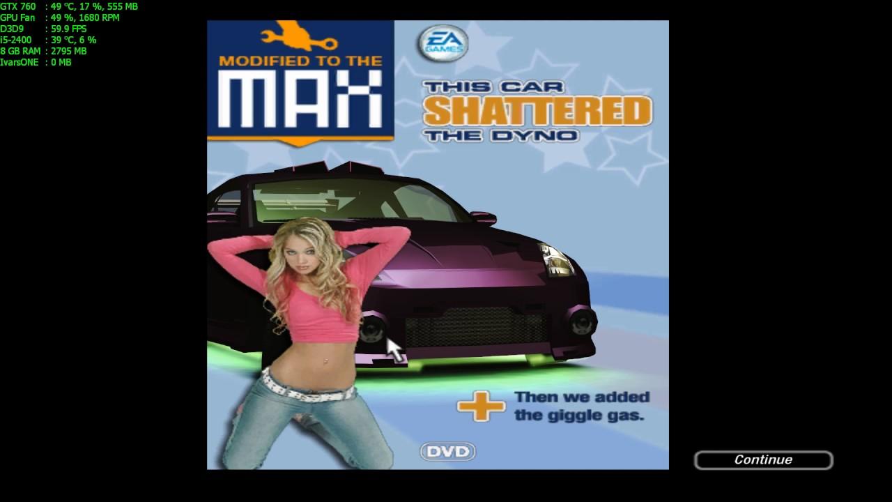 Need For Speed Underground 2 Walkthrough Part 153 Al Dvd