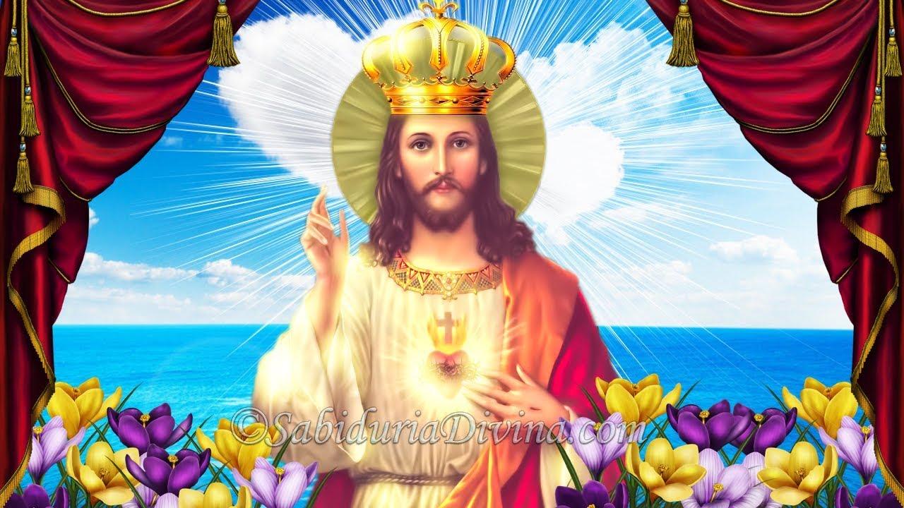 Resultado de imagen para El Rosario contiene la fuerza salvadora del nombre de Jesús
