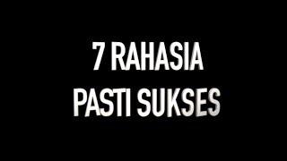 Download lagu RAHASIA PASTI SUKSES