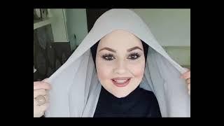 Turkish Hijab Style Tutorial 2017 - Part 4