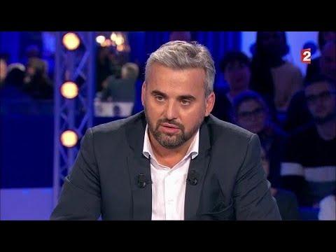 """Alexis Corbière revient sur son séjour en prison: """"C'est la 1ère fois que j'en parle à la TV"""""""