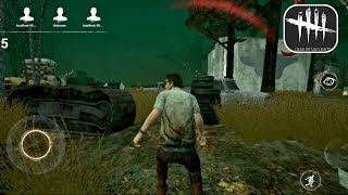 DEAD BY DAYLIGHT Mobile Gameplay I Android & iOS