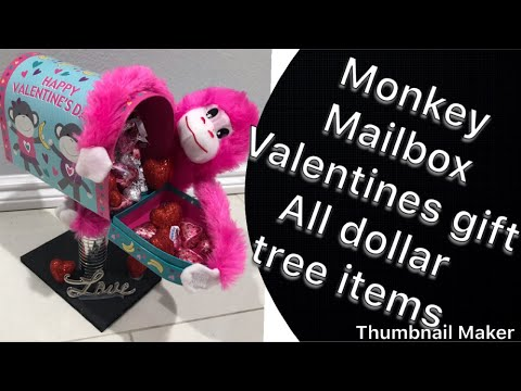 Valentines gift under $10 / dollar tree DIY / affordable easy diy perfect for teacher / gift idea💝