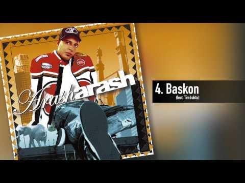 Клип Arash - Baskon (Feat Timbuktu)