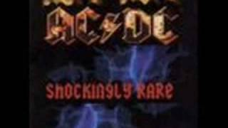 AC/DC - Heatseeker (Demo) - Very Rare