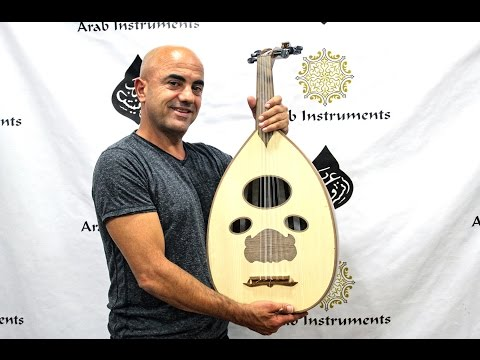 Moroccan Gypsy Song with Syrian Oud