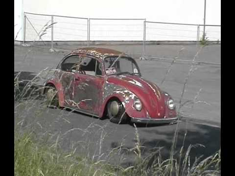 route 66 beetle airride by streetec vw k fer part 2. Black Bedroom Furniture Sets. Home Design Ideas