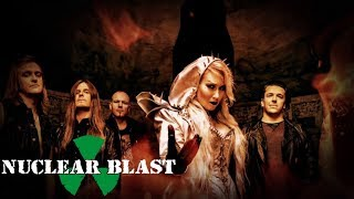 BATTLE BEAST - The Golden Horde (OFFICIAL LYRIC VIDEO)