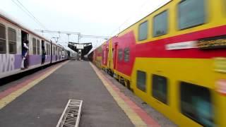 travel indian railway trains haridwar mumbai super fast