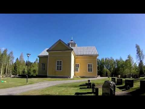 My Summer Car MSC: Discovery Of The Real Teimo's And The Real Peräjärvi Church
