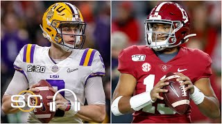 Todd McShay reveals his Mock Draft 4.0 | SC with SVP