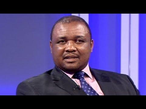 Lesotho's Mothejoa Metsing has fled to SA