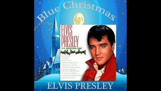 ELVIS PRESLEY -  IT'S CHRISTMAS TIME