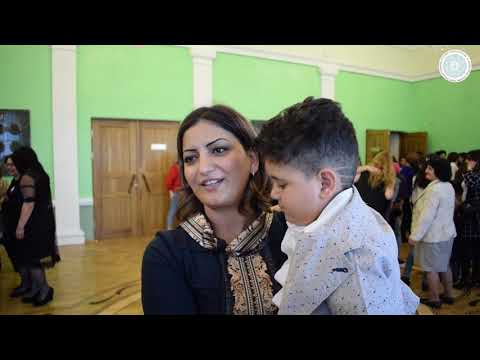 Концерт Армянской музыки 2019