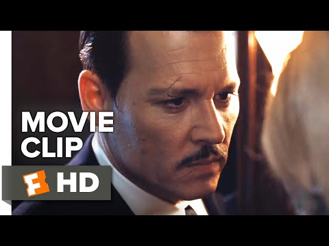 Murder on the Orient Express Movie Clip - Some Men (2017) | Movieclips Coming Soon