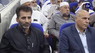 """""""الضمان الاجتماعي"""" يحث خطباء المساجد على تحمل مسؤولياتهم القانونية تجاه العمال (30/7/2019)"""