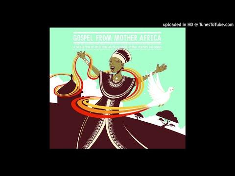 Jabu Hlongwane - Ungumhlobo Wam' Ujesu
