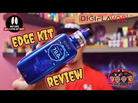 Digiflavor Edge Kit,