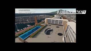 Castellammare extra lusso: Marina di Stabia ospiterà case vip