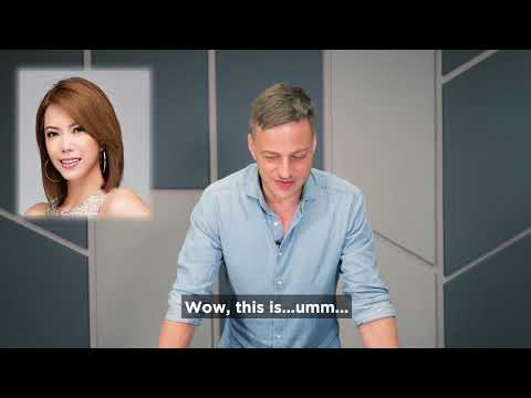 GAME OF FACES WITH TOM WLASCHIHA