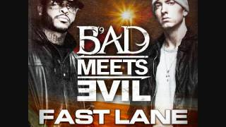 Bad Meets Evil - Fast Lane (Instrumental)