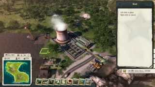 Let's Play Tropico 5: Waterborne - 03 - Turn Up The Heat