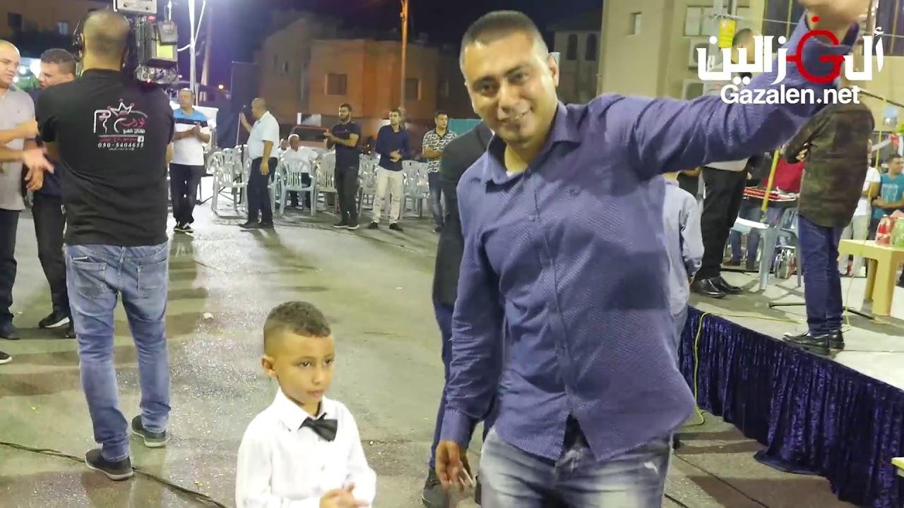 غانم الأسدي حفلة فارس نصار