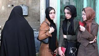 یک نظر سنجی بی سابقه در مورد حجاب اختیاری / The Latest Survey about Compulsory Hijab in Iran