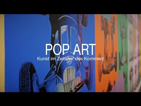 Albertina Contemporary | Pop Art