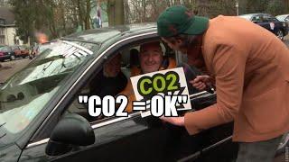 Het kan nog: trots zijn op uitstotende benzine-auto's