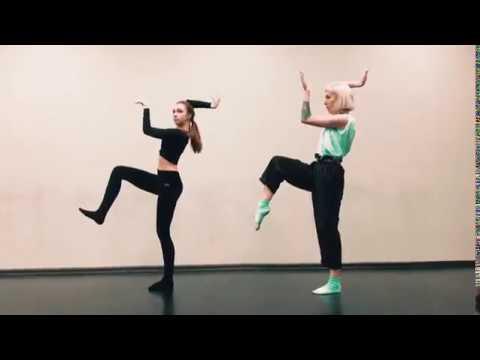 Vogue New Way Choreo By Lisa